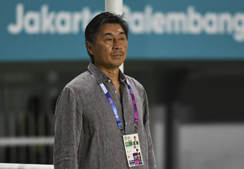 中国女足在奥运会开始之前会不会换主教练?