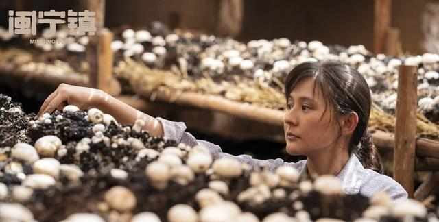 因为《山海情》,热依扎走上神坛,中国的娱乐圈,摊上好事了吗?