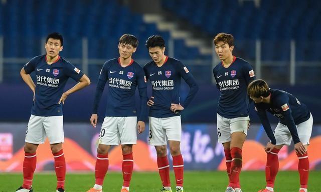 考验中国足协的时候到了:中超突发情况,鲁能或许能直接获利