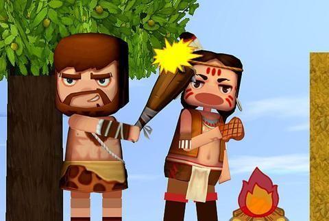 迷你世界:冒险模式难度太高?这四个角色帮你天胡开局