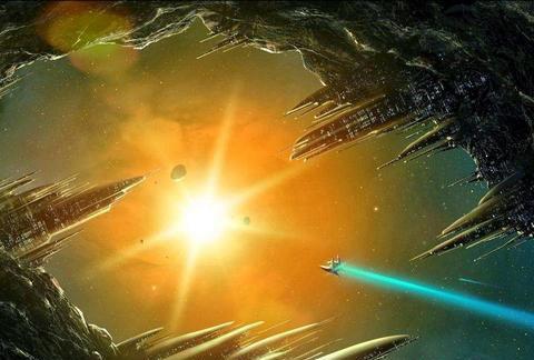宇宙中的顶级文明有多厉害?