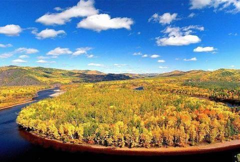 """内蒙古私藏一""""巨无霸""""公园,面积将近15万公顷,与西双版纳齐名"""