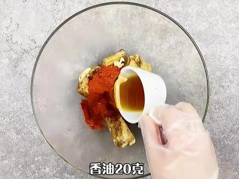 这个看着就让人直咽口水的韩式排骨泡菜汤你吃过吗?太香了!
