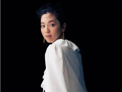 日本小姐姐简约干净的日系风穿搭,这么穿衣服,太有气质了!