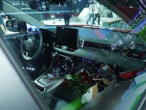上海车展前瞻,威兰达PHEV曝光,采用2.5L加双电机动力