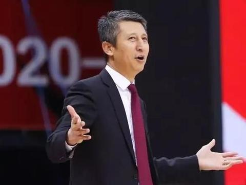 谢谢郭士强,带给广州龙狮太多感动,重整旗鼓下个赛季我们再来!
