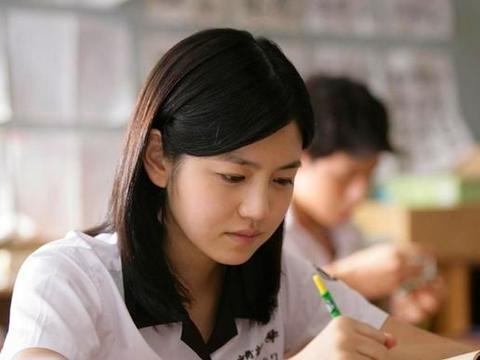 早熟的高中女生(小小说)