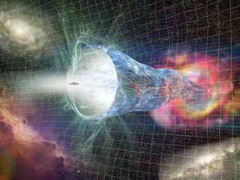 人类曾尝试模拟宇宙大爆炸,是否真的能产生一个小宇宙?