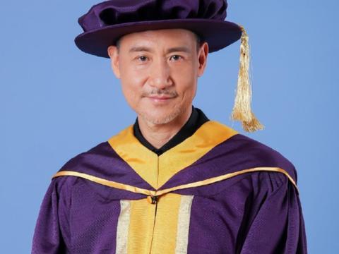 恭喜!张学友获颁香港演艺学院荣誉博士,古天乐王祖蓝获荣誉院士