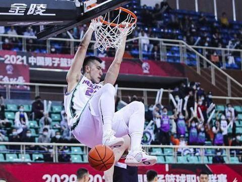 山东西王传喜讯!球队轻松淘汰广州男篮,本赛季有望重夺总冠军