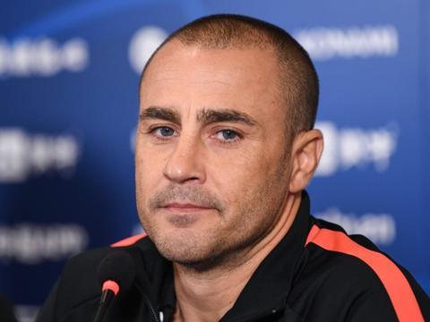 卡帅:希望有天能执教那不勒斯 国米进球很多并不过于强调防守