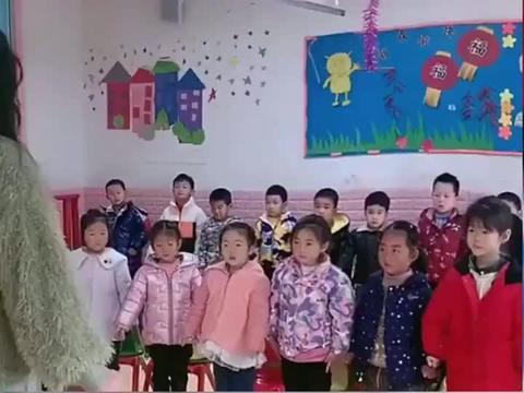 幼儿园舞蹈最好的老师,这样教孩子真的好吗?