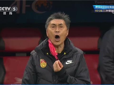 心寒!王霜在大巴黎被歧视没人管,足协见女足打进奥运又要搞留洋