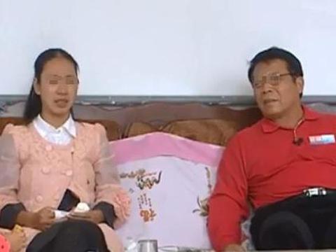 年过三十的女儿想结婚,父亲强烈反对,父亲:自投罗网