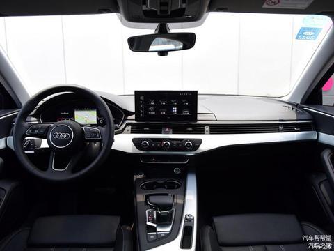 奥迪A4L比宝马3系,奔驰C级有哪些优势?听苏州五一车展销售怎么说