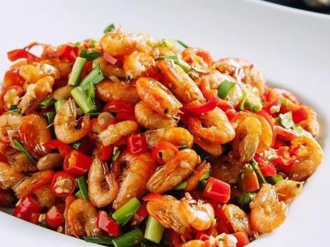 美食家常菜推荐:小河虾炒韭菜,啤酒红烧肉,油焖春笋,美味好吃