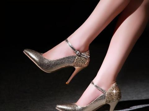 心理测试:选出你认为高贵的鞋子,测测你是丫鬟命还是公主命?