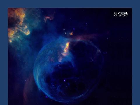 Orlanes全新单曲《漂 Drifter》 登场,爆燃电音,漫游宇宙!