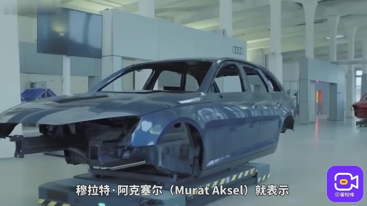 视频:视频|减产2万台!芯片短缺殃及奥迪多个主力车型,全球汽车都缺芯?