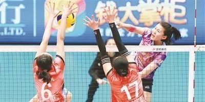 栗垚、王艺竹,中国女排两大新人,谁能搭上东京奥运会的末班车?
