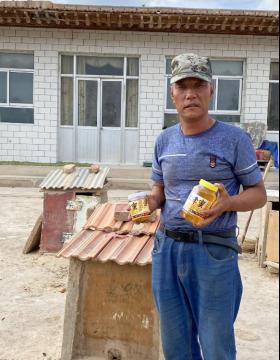 中和农信:助力农户脱贫,全力支持乡村振兴