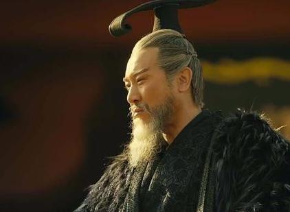 夷陵之战后,刘备的损失到底有多大? 诸葛亮一个举动说明一切