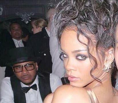 当NBA球星喝醉酒后:乔丹形象崩塌,安东尼盯住美女目不转睛