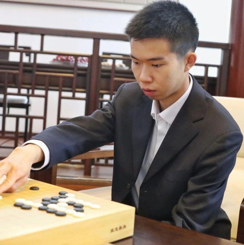 中国围棋历史上第十位天元,是他