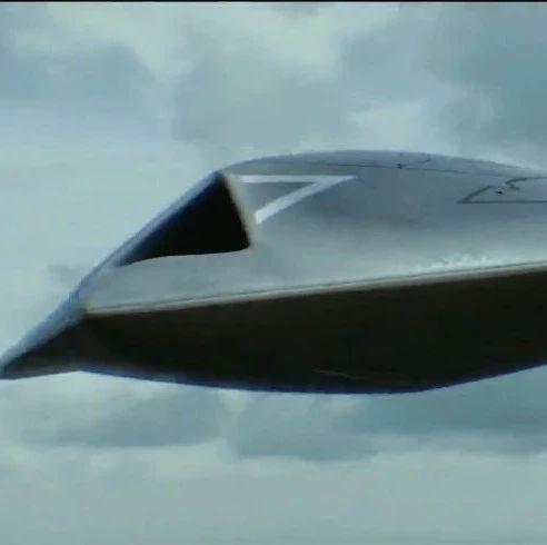 中国又一隐形战机曝光 与攻击11无人机外形相似