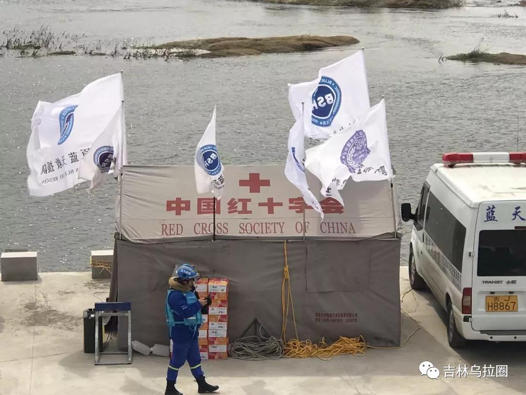 吉林市女孩走失第七天,新京报记者实地探访,多地蓝天救援队来吉林市参与搜寻!