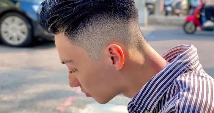 男人过了35岁,少留幼稚的发型!建议剪4种清爽造型,轻熟又帅气