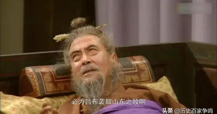 同样是被推举为州牧,为什么曹操积极争取,刘备却谦让呢?