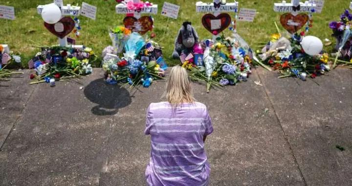 美国恶性枪击事件逐年激增 枪支管控遥不可及