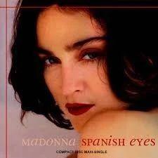 麦当娜经典《Spanish Eyes》轻快好听