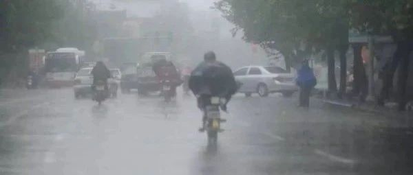 雷暴+强对流,未来几天柳州全是雨,然而更虐心的是这个…