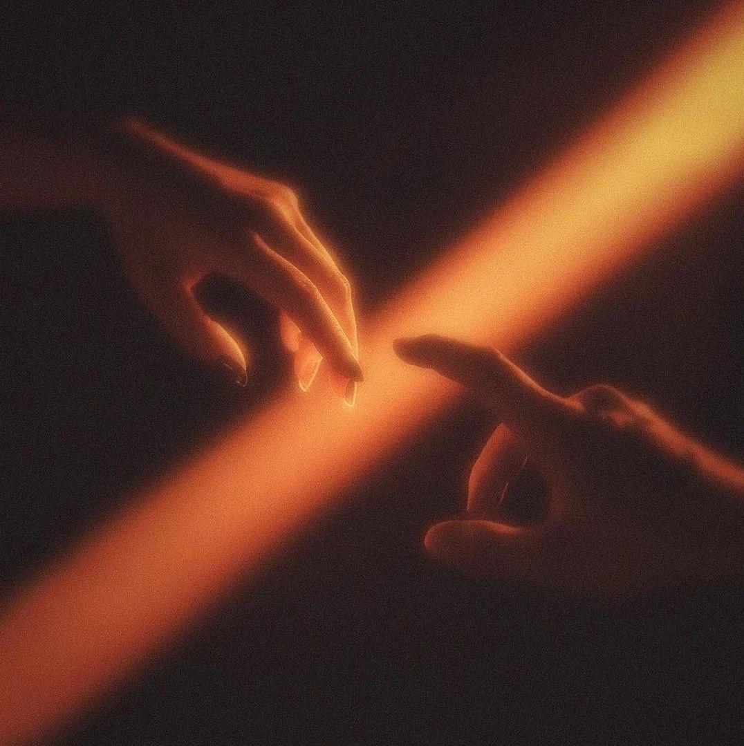 壁纸   朦胧迷幻的氛围,电影质感的视觉灵感