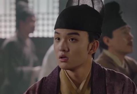 《大宋宫词》:刘娥去世,皇帝怀着两份愧疚亲政