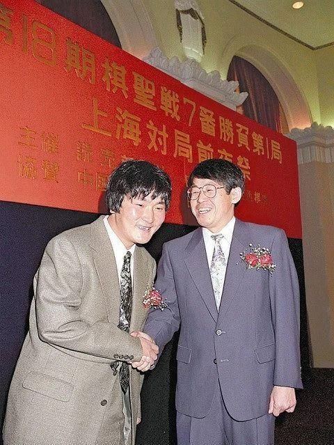 赵·小林时代的到来——赵治勋《时代的证言者》(18)