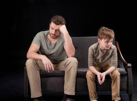 进入青春期,亲子关系容易恶化,如何正确面对青春期孩子的叛逆