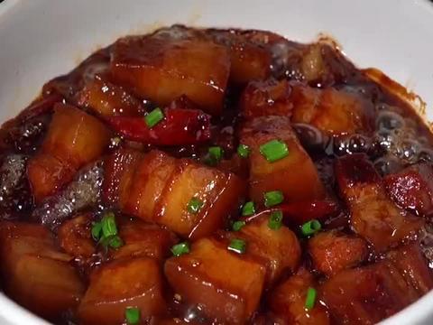 超级下饭的红烧肉,做法超简单,年夜饭必备