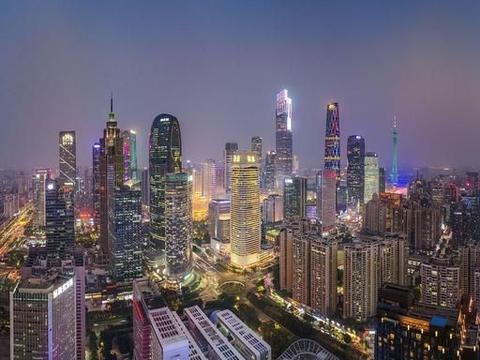 二线城市GDP即便超过一线城市,也无法取代一线城市!