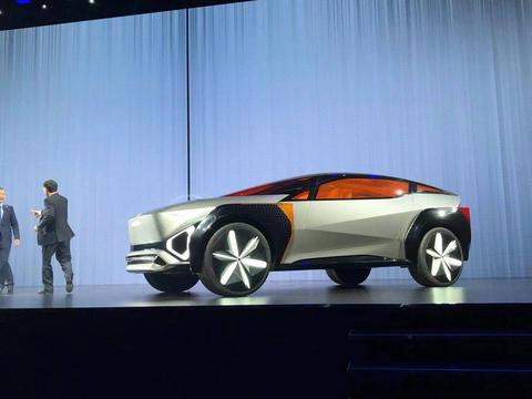 全新概念车+最新品牌规划,本次东风汽车发布会的干货足够多!