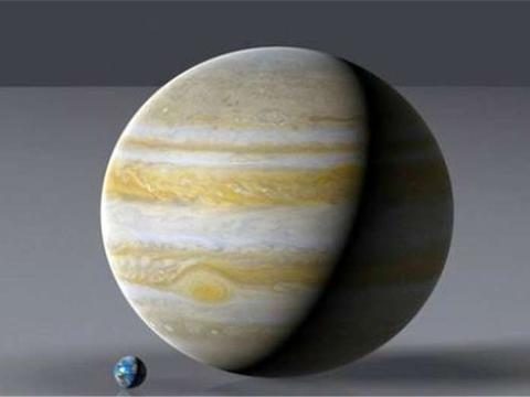 如果地球变得和木星一样大,对我们的生活会有什么影响?