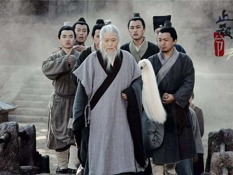 72岁老人,跋涉35000里会见成吉思汗,却改写了中国的历史
