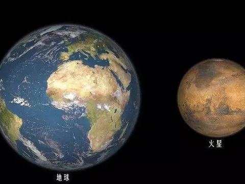 如果地球和火星的位置互换,火星也会出现生命吗?