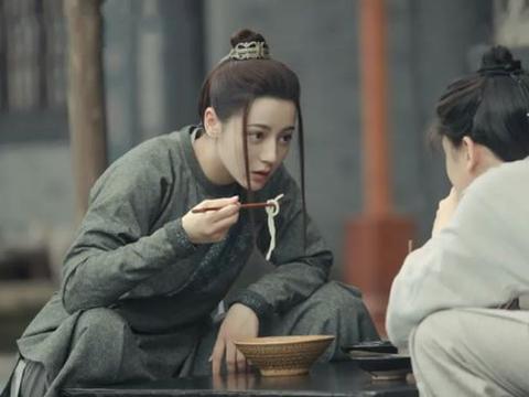 《长歌行》还未收官,迪丽热巴又官宣新剧,男主曾搭档过赵丽颖