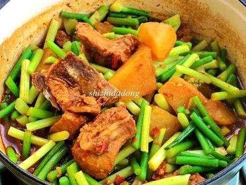 家人吃了还想吃的春季美食,鲜香不腻特有营养,开胃又下饭!