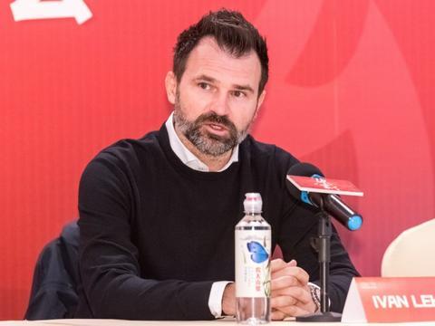 莱科:满意海港备战工作 希望其他球员顶替迈斯托罗维奇的位置