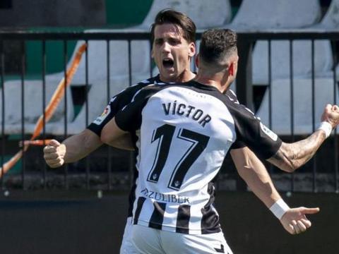西乙最新积分战报 西班牙人获2好消息 马洛卡输给保级队无缘连胜