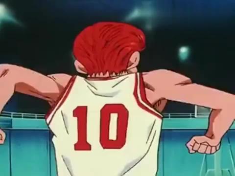 灌篮高手:三井的三分球真是神准,不懂罚球的樱木该咋办